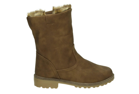 Gevoerde schoenen sale | Elke werkdag lagere prijzen, maar wees op tijd | OP=OP ZY9212 khaki