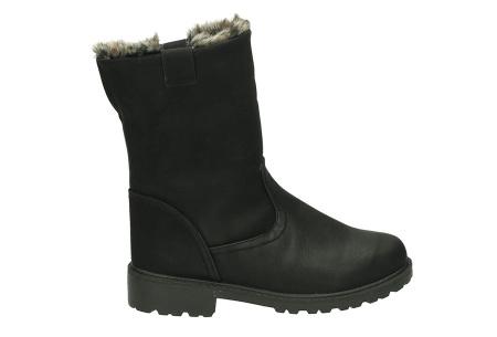 Gevoerde schoenen sale | Elke werkdag lagere prijzen, maar wees op tijd | OP=OP ZY9212 zwart