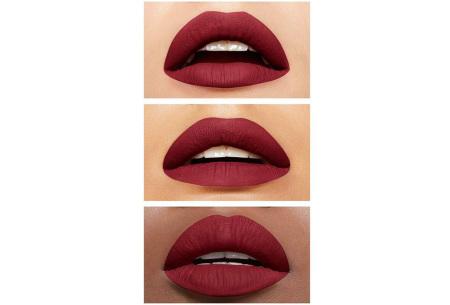 Maybelline Superstay matte lipstick | Voor een verbluffend effect