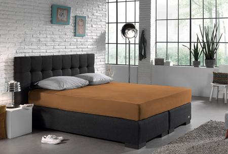 Dreamhouse hoeslakens | 100% hoogwaardig glad katoen in 6 kleuren