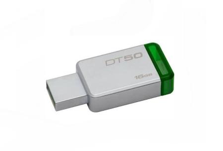 Kingston USB stick   Keuze uit 16 tot 128GB  16GB