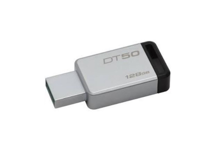 Kingston USB stick   Keuze uit 16 tot 128GB  128GB
