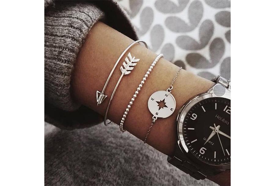 Armbandenset #18