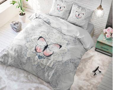Luxe print dekbedovertrekken van Dreamhouse | Voor een comfortabele nachtrust  magical