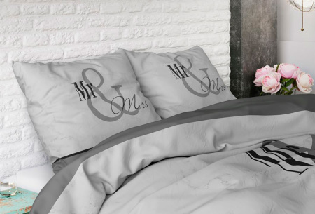 Luxe print dekbedovertrekken van Dreamhouse | Voor een comfortabele nachtrust