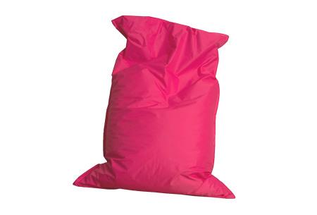 Drop & Sit zitzak | Keuze uit 24 kleuren & 3 formaten - nu extra voordelig!  fuchsia