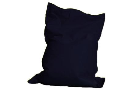 Drop & Sit zitzak | Keuze uit 24 kleuren & 3 formaten - nu extra voordelig!  marine blauw
