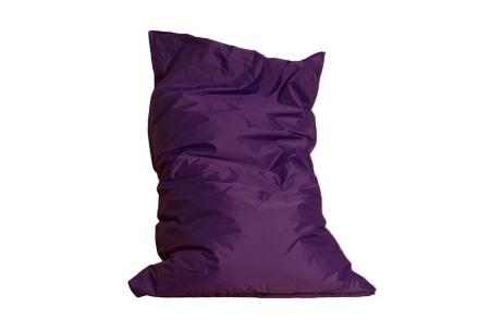 Drop & Sit zitzak | Keuze uit 24 kleuren & 3 formaten - nu extra voordelig!  paars