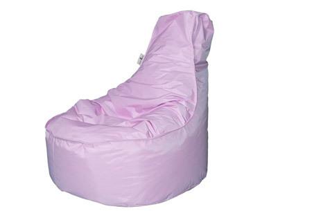 Drop & Sit NOA zitzak stoel | Keuze uit 2 formaten en 24 kleuren lavendel