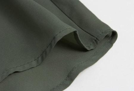 Classy v-neck blouse | Stijlvolle blouse verkrijgbaar in 4 kleuren