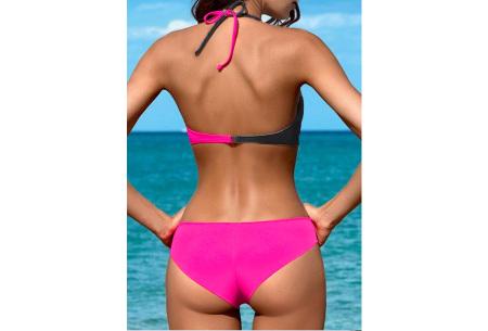 Two-colored bikini | Dé musthave bikini voor deze zomer