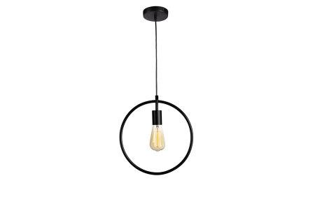 Stavanger hanglamp | Voor een Scandinavische look verkrijgbaar in 3 kleuren zwart