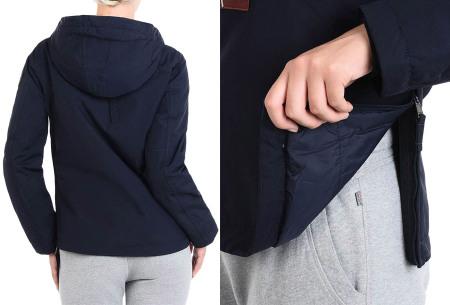 Napapijri jas voor dames en heren | De ideale outdoorjas - Zomer- en wintermodellen