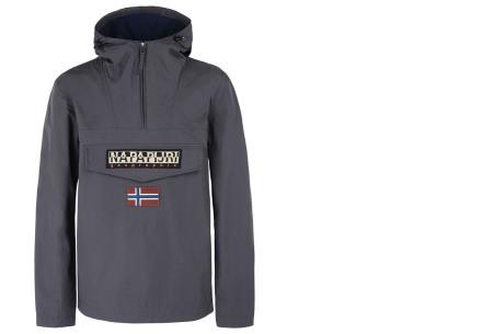 Napapijri jas voor dames en heren | De ideale outdoorjas - Zomer- en wintermodellen ♂ volcano zomer