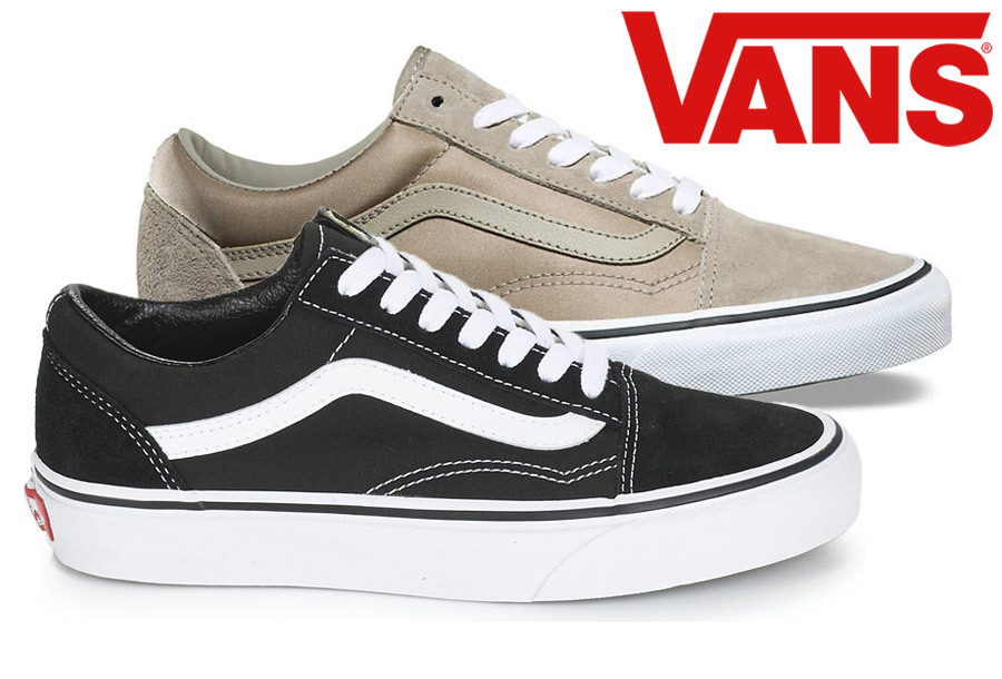 Vans schoenen aanbieding <br/>EUR 54.95 <br/> <a href='https://tc.tradetracker.net/?c=24550&m=1018105&a=230468&u=https%3A%2F%2Fwww.vouchervandaag.nl%2Fvans-sneakers-schoenen-unisex-dames-heren-old-skool' target='_blank'>bekijk product</a>