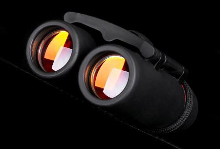 Verrekijker met nachtzicht | Zoom van 30 x 60 en zicht van 126-1000 meter