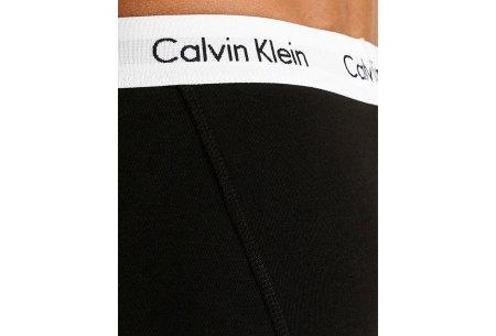 Calvin Klein 3-pack boxershorts | Topkwaliteit stretch katoen