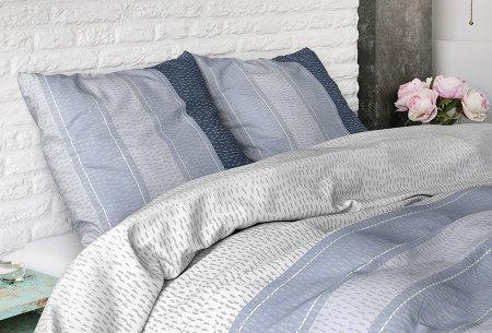Hotelkwaliteit dekbedovertrekken van Sleeptime | Keuze uit 3 formaten