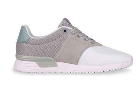 Björn Borg sneakers | Hippe, sportieve dames schoenen met ultiem draagcomfort Grijs