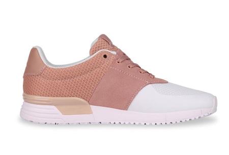 Björn Borg sneakers | Hippe, sportieve dames schoenen met ultiem draagcomfort Roze