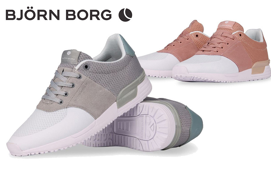 ad9856c17dc Björn Borg schoenen | Damessneakers aanbieding