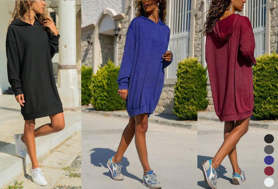 63% korting - Oversized hoodie sweater <br/>EUR 14.99 <br/> <a href='https://tc.tradetracker.net/?c=24550&m=1018105&a=230468&u=https%3A%2F%2Fwww.vouchervandaag.nl%2Foversized-hoodie-sweater' target='_blank'>bekijk product</a>