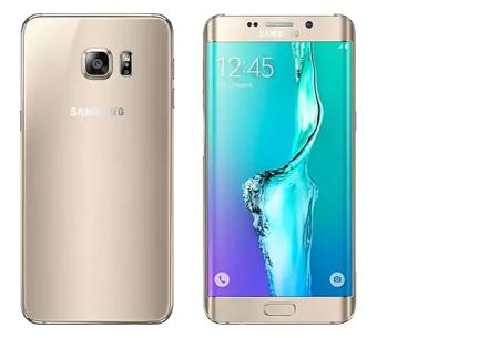 Refurbished Samsung Galaxy S6 Edge+ | Zo goed als nieuwe telefoon zonder gebruikssporen goud