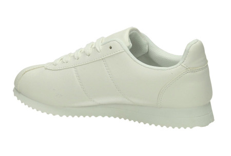 Casual damessneakers | Comfortabele sneakers met een trendy tijdloos design