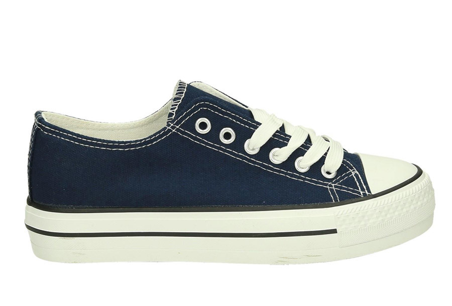 Classic gympen Maat 37 - Donkerblauw