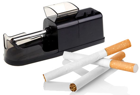 Elektrische sigarettenmaker