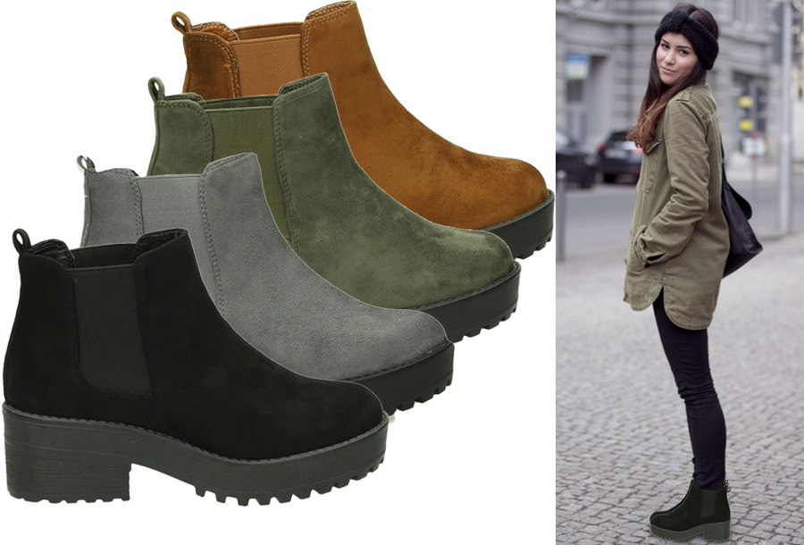 Autumn enkellaarsjes in de sale <br/>EUR 29.99 <br/> <a href='https://tc.tradetracker.net/?c=24550&m=1018105&a=230468&u=https%3A%2F%2Fwww.vouchervandaag.nl%2Fautumn-enkellaarsjes-boots-dames' target='_blank'>bekijk product</a>