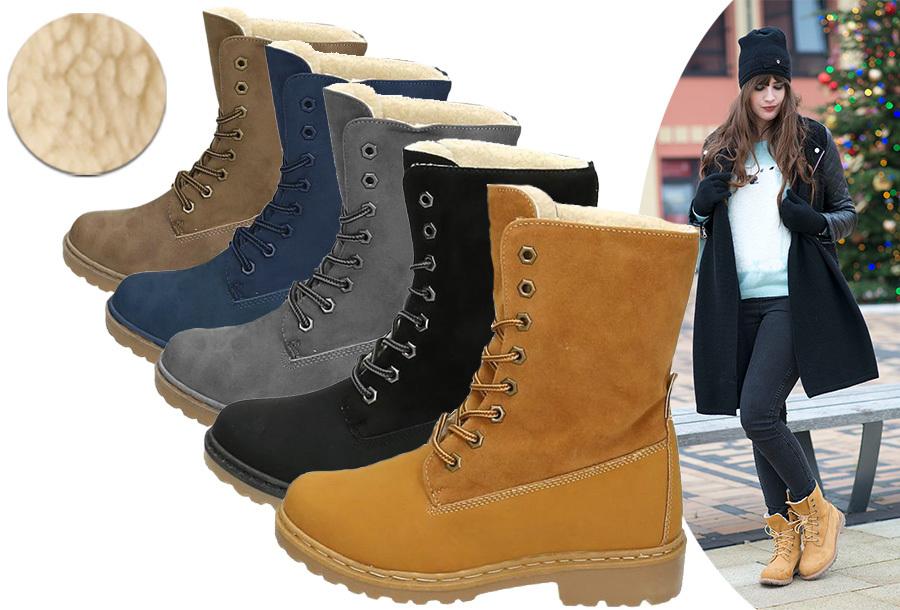 Gevoerde boots | Winterschoenen in de sale <br/>EUR 19.99 <br/> <a href='https://tc.tradetracker.net/?c=24550&m=1018105&a=230468&u=https%3A%2F%2Fwww.vouchervandaag.nl%2Fgevoerde-boots-enkellaarsjes-dames-schoenen' target='_blank'>bekijk product</a>