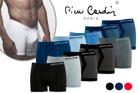 Pierre Cardin herenboxers 5-pack