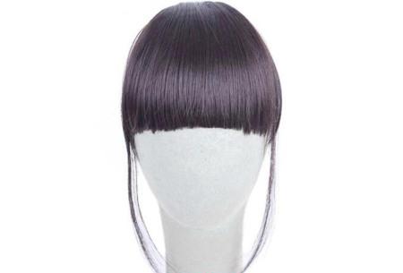 Pony haarextension | Een nieuwe haarstijl in een handomdraai! #4