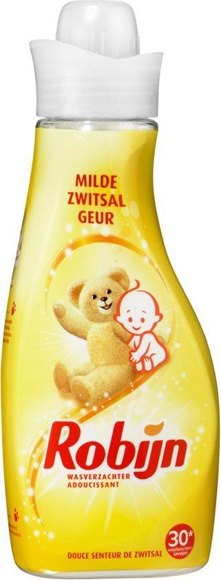 Robijn Zwitsal 750 ml