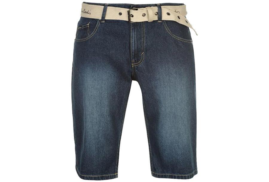Pierre Cardin korte broek Maat L - Jeans medium