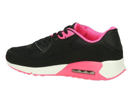 Next Air sneakers   Dames schoenen met ultieme demping en draagcomfort