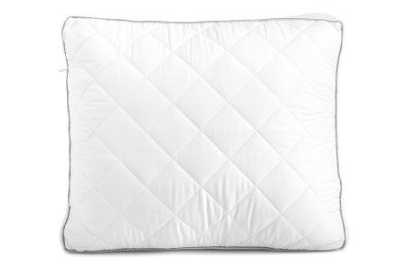Sleeptime Air Eco Down box kussen   Voor ongekend slaapcomfort en nekondersteuning