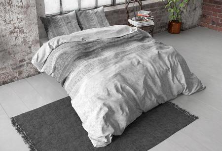 Katoensatijnen dekbedovertrekken van Dreamhouse | In diverse stijlvolle prints jessy grey