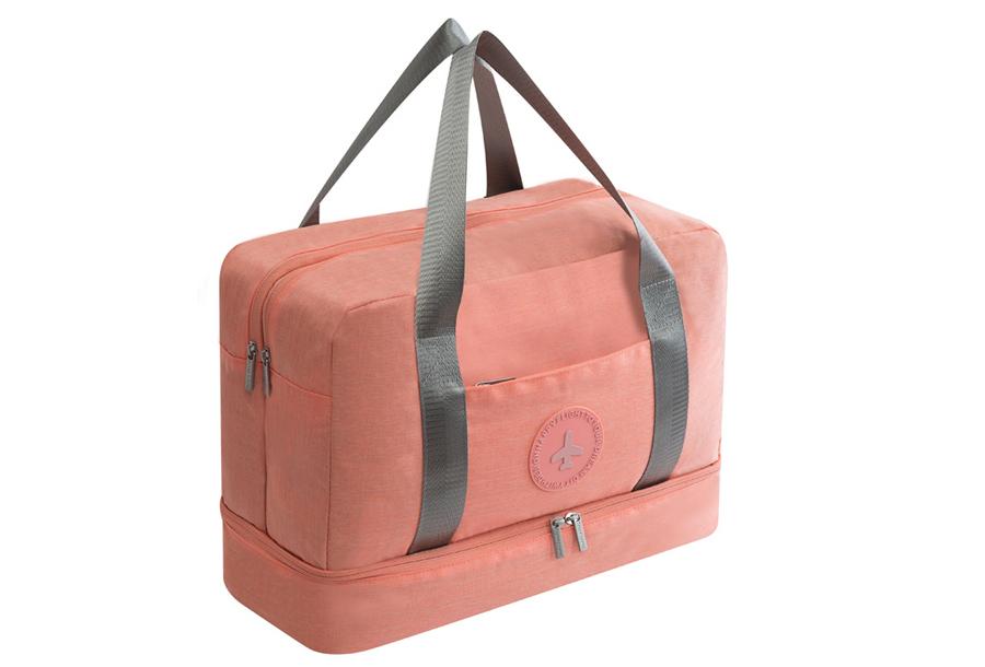 37d513fbc5f Handbagage reistas met korting in de aanbieding