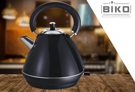 Biko waterkoker | Origineel design & goede kwaliteit