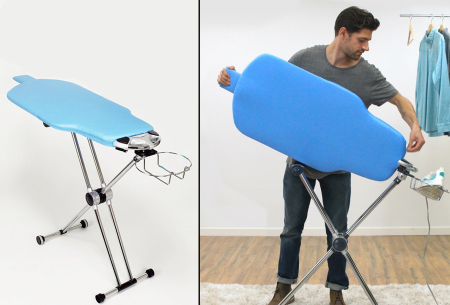 Flippr strijkplank met korting