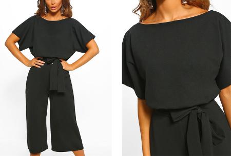 Stylish jumpsuit | De perfecte outfit voor elke gelegenheid