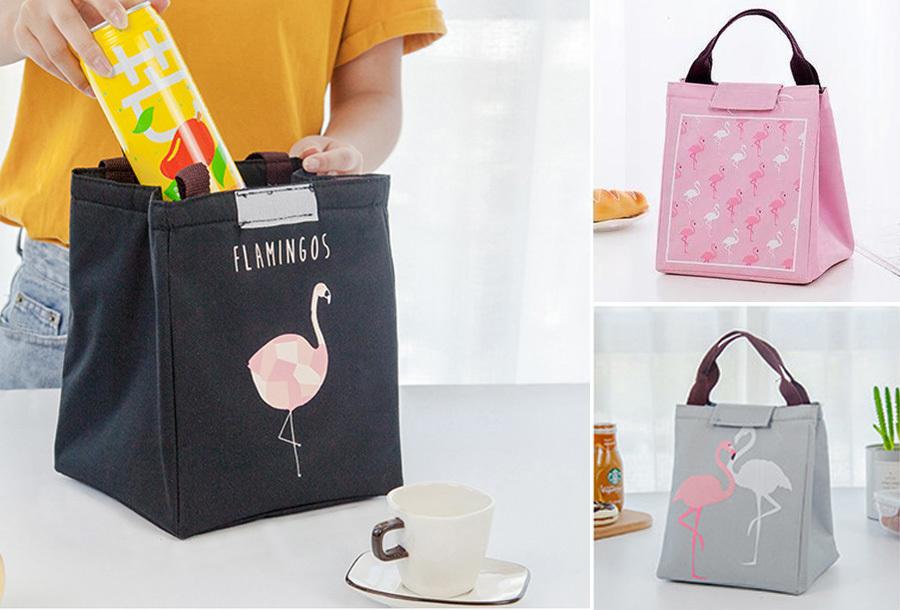 67% korting - Flamingo koeltas