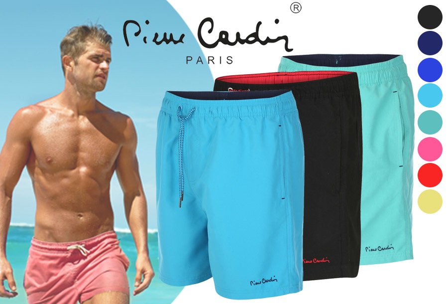 Pierre Cardin zwembroek voor een bodemprijs