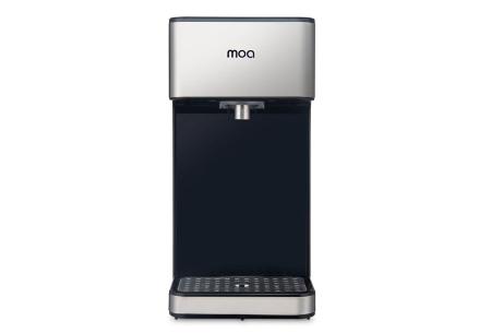 Moa instant water cooker 2.0 | Heet water in een handomdraai