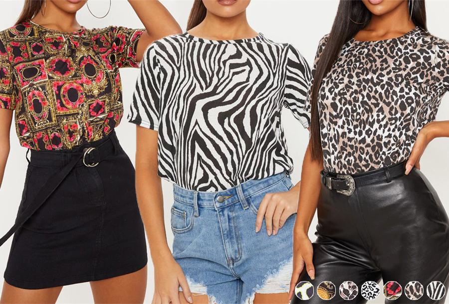 Everyday T-shirt in de aanbieding <br/>EUR 7.99 <br/> <a href='https://tc.tradetracker.net/?c=24550&m=1018105&a=230468&u=https%3A%2F%2Fwww.vouchervandaag.nl%2Feveryday-t-shirt-dames-print' target='_blank'>bekijk product</a>