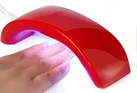 Gel nagellak pen | Voor fantastische gelnagels in een handomdraai UV lamp
