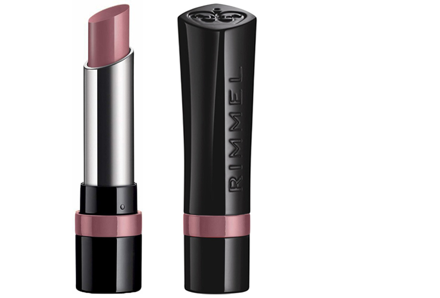 Rimmel London The Only 1 Lipstick #13 Mauve Over