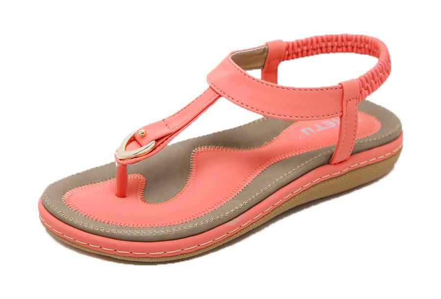 Comfy slippers Maat 42 - Roze